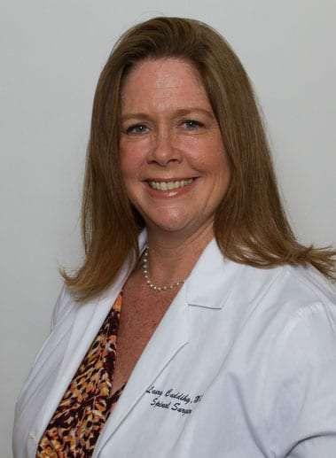 Dr. Laury Cuddihy