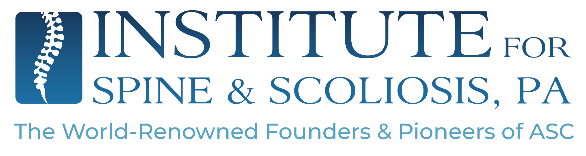 Institute for Spine & Scoliosis, World Renowned Founders and Pioneers of ASC - Flexible Scoliosis Surgery